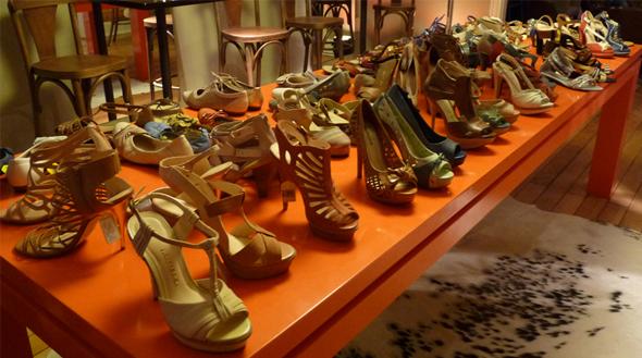 calçados Bottero