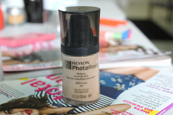 Base Revlon PhotoReady
