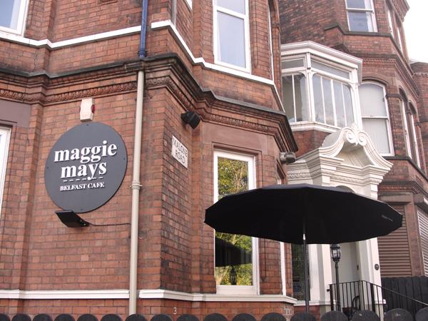 Maggie Mays Belfast
