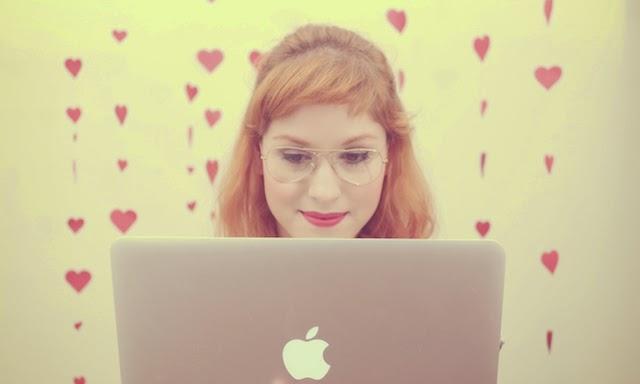 namoro na internet
