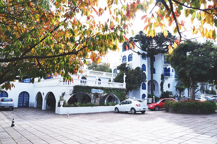 gramado palace hotel