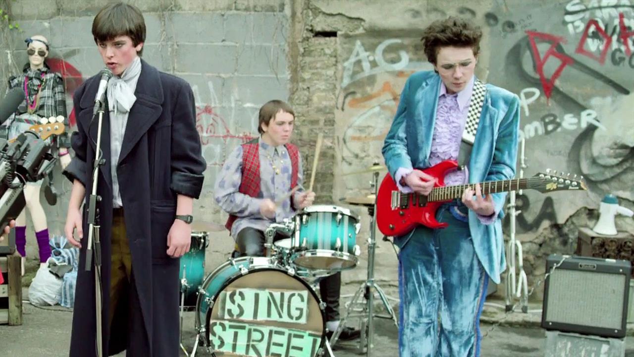 Sing Street 4