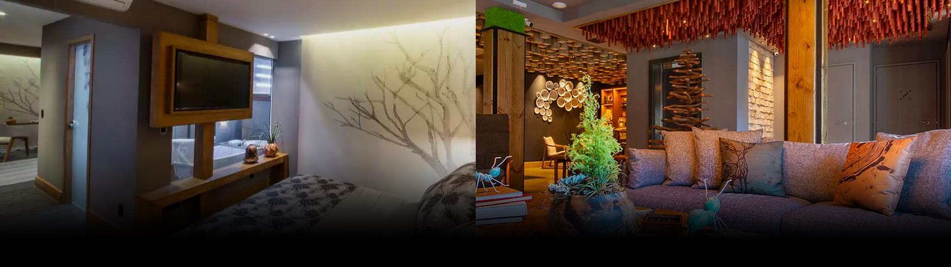 hotel Wood Gramado