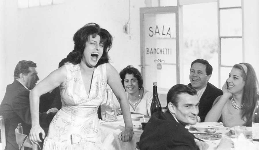 Clássicos do Cinema: Mamma Roma